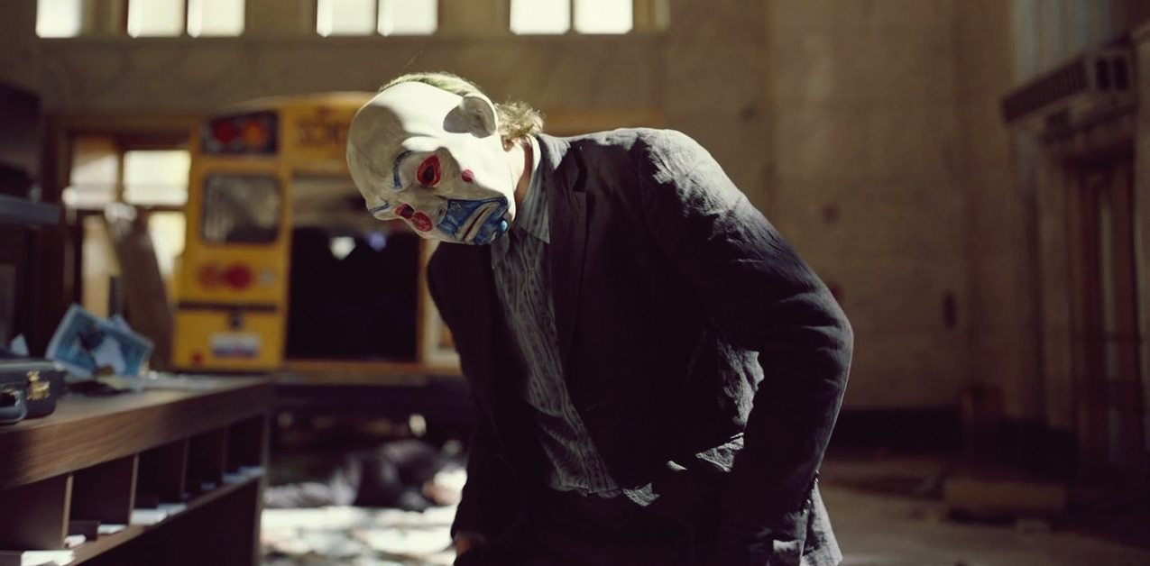 2008 heath ledger the dark knight